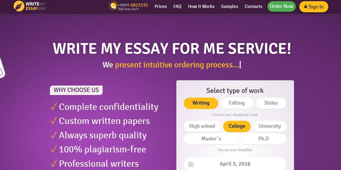 Essays graduate school